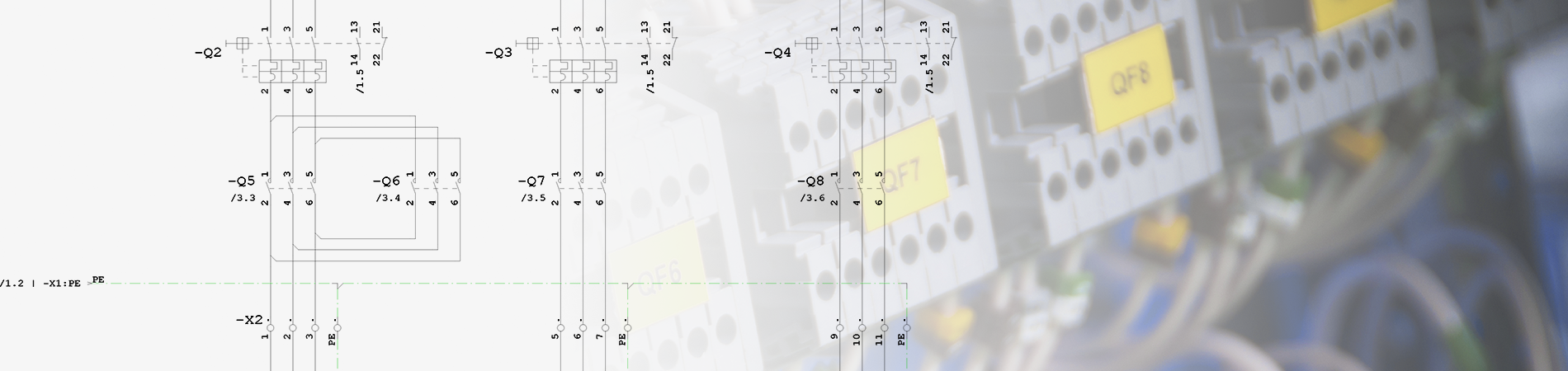 Electrical Engineering Wscad Plan