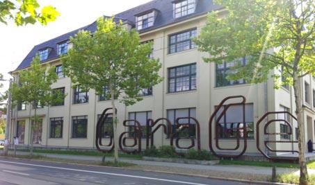 WSCAD Schulungszentrum Leipzig