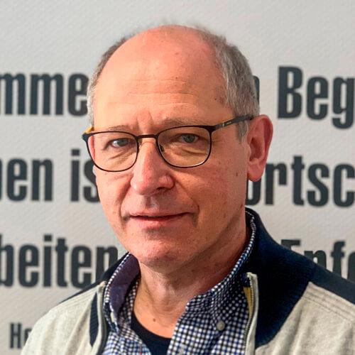 Michael Hehl