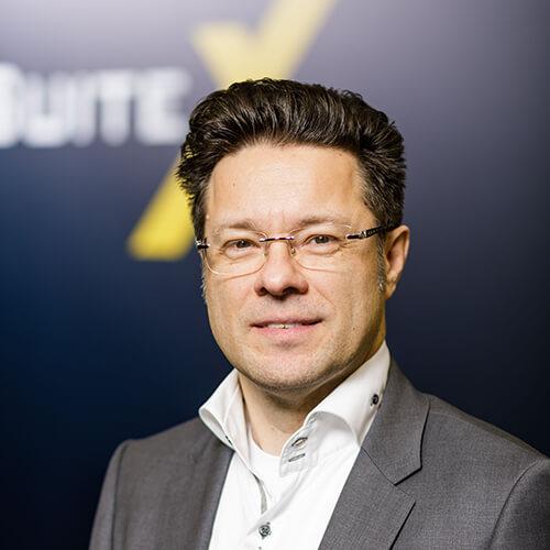 Dr. Axel Zein