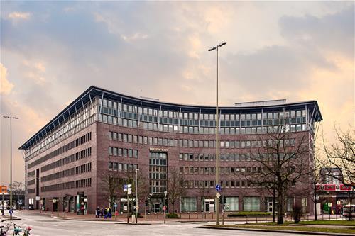 WSCAD Schulungszentrum Hamburg Symplasson